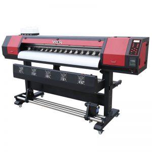 1.8m 6ft 1440dpi eco solvent media printer dtg veshje WER-ES1902