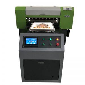 2018 produkt i ri 8 ngjyra inkjet a1 6090 printer me shtresë të rrafshtë