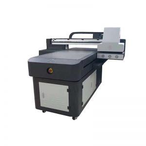 A1 madhësia dx5 kreu 1440dpi t-shirt UV printer printer t shirt WER-ED6090T