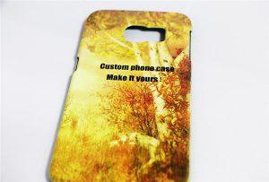 A2 D4880UV Vogël UV Printer print sample-phone case