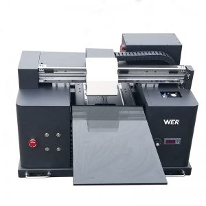 Makinë me printer tekstil A3 të tipit WER-E1080T