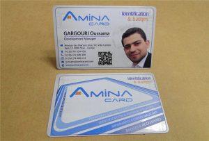 Emri i kartës së emrit të biznesit Emri i printerit të printimit UV -A2 WER-D4880UV