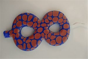 Shembulli i qiririt 1 nga një printer UV me madhësi A2