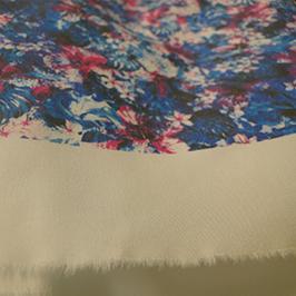 Mostra digjitale e shtypjes së tekstilit 2 me printer tekstil dixhital WER-EP7880T