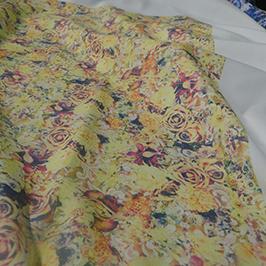 Mostra digjitale e printimit të tekstilit 3 me printer tekstil dixhital A1 WER-EP6090T