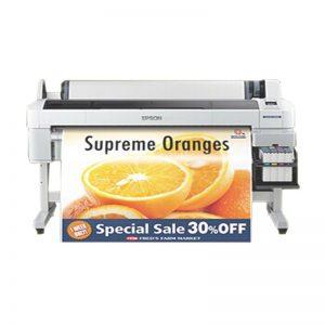 EPSON B6080 / B7080 Profesionale printer dixhital me tretës ekologjik