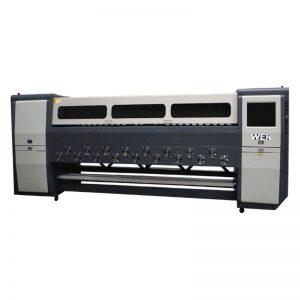 Cilësi e mirë K3404I / K3408I Printer i tretësit 3.4m me peshë të rëndë me bojë