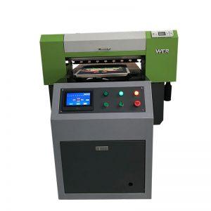 Made in China çmimi i lirë i çmimit të rrafshët printer 6090 A1 size printer