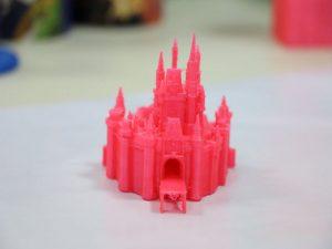 Zgjidhje printimi me një ndalesë 3D
