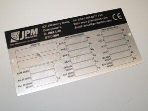 Zgjidhja e printimit metalike one-stop