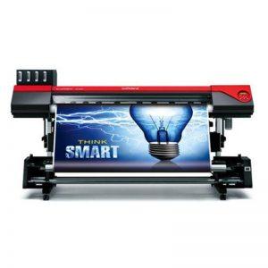 RF640A Cilësi e lartë 2000x3000mm më e mirë me format të madh me bojë printer