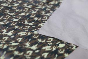 Mostra e shtypjes tekstile 1 me makinë printuese dixhitale WER-EP7880T