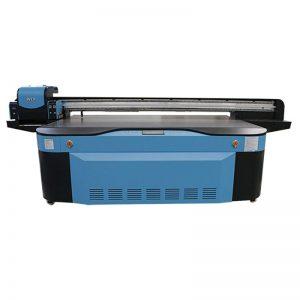 Shtypje dixhitale me shtresa të sheshtë UV me format të madh 2500X1300 WER-G2513UV