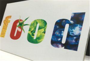 WER-ED2514UV -2.5x1.3m format i madh printer UV-shtypje për pllakë qeramike