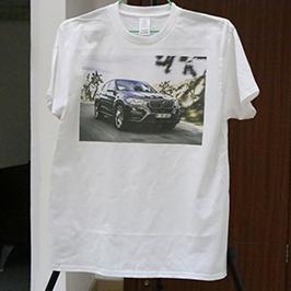 Shtypi i printimit të bardhë me shtypësin A3 të t-shirtit WER-E2000T 2