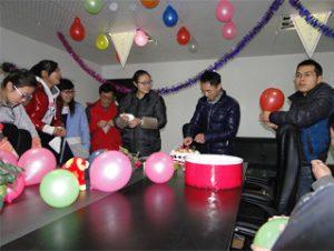 Ditëlindja e punëtorit, 2015