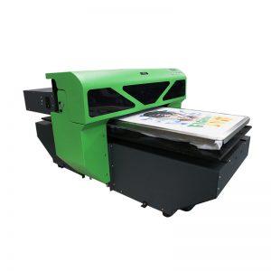 printues digjital T-shirt Drejtpërdrejtë tek shtypshkronja tekstile WER-D4880T
