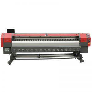 eko printer solvent dx7 head 3.2m digital banner printer, printer vinyl WER-ES3202