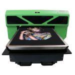 fokus dtg printer për t-shirt makinë printer WER-D4880T