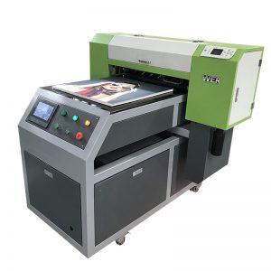 shtypës me rezolucion A1 me madhësi për veshje WER-ED6090T