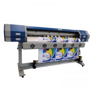 modeli i nxehtë me vinyl personalizuar personalizuar me ngjyra shumëkombëshe digjitale t shirt printing machine WER-EW160