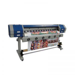 prodhuesi më i mirë çmimi me cilësi të lartë t-shirt shtypjen e tekstilit dixhital printer me bojë të ngjyrave të lartësimit të printerit WER-EW160