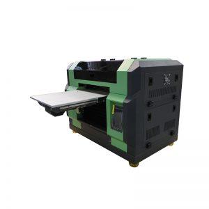 popullore A3 329 * 600mm, WER-E2000 UV, printer inkjet me shtresa të sheshtë, printer me karta inteligjente